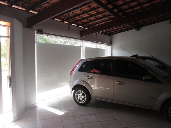 Casa Para Venda, 3 Dormitórios, Parque Do Sol - Guaratinguetá - 677