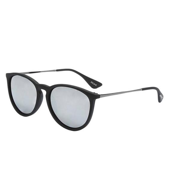 Óculos De Sol Masculino Sandro Moscoloni Jordan Preto