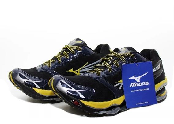 Tênis Mizuno Wave Prophecy Pro 2 Corrida Caminhada Academia