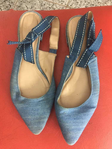 Sapato Arezzo Feminino Número 37
