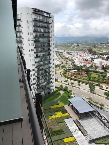 Departamento En Renta Lomas De Angelopolis High Towers Vista