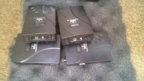 Body Pack Arcano Pro 100