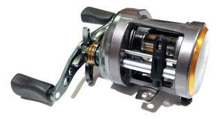 Reel Spinit Rc 3500 8 Rulemanes Freno Magnetico 210mts/0.35m