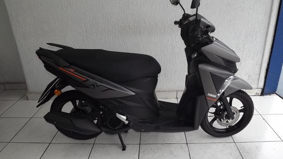 Yamaha Neo 125 2019/2020 Cinza