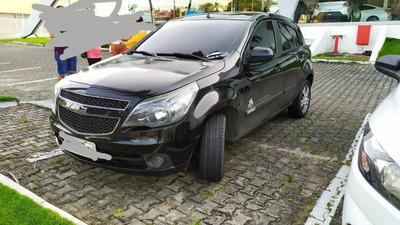 Gm Chevrolet Ágile Ltz 1.4 2013