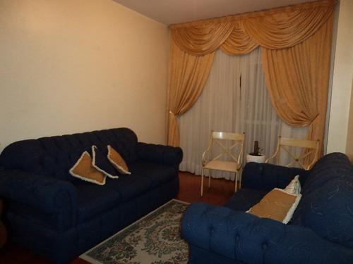 Apartamento - A007099 - 2260352