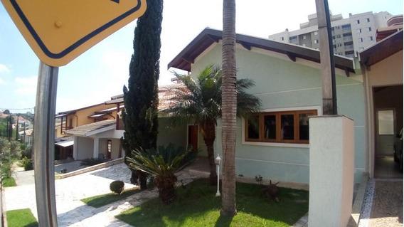 Casa Em Condomínio Para Venda Em Campinas, Vila Marieta, 3 Dormitórios, 1 Suíte, 3 Banheiros, 2 Vagas - Ca126