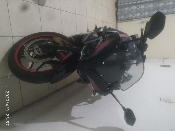 Bajaj Rs 200, Modelo 2016