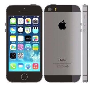 iPhone 5 Black Desbloqueado Para Vivo (garantido Vivo)
