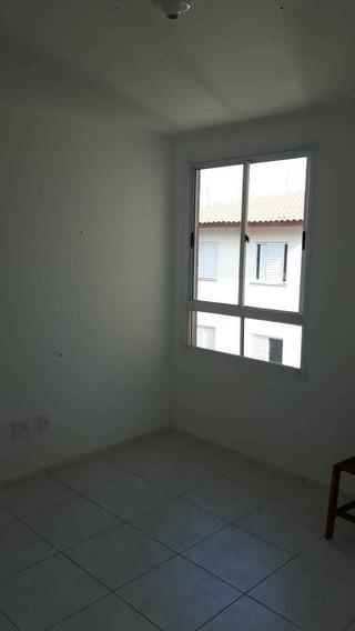 Apartamento 2 Quartos ,sala ,cozinha E Banheiro