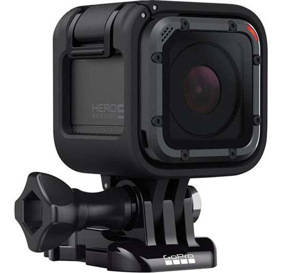 Câmera Digital Hero 5 Session - Gopro