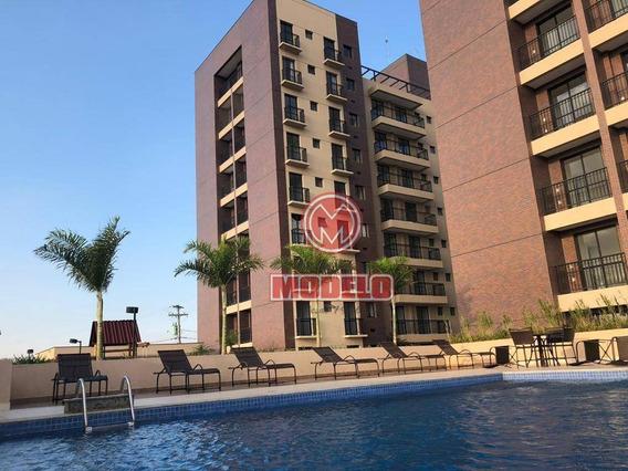 Apartamento Com 2 Dormitórios À Venda, 68 M² Por R$ 400.000 - Vila Magal - Monte Mor/sp - Ap2639