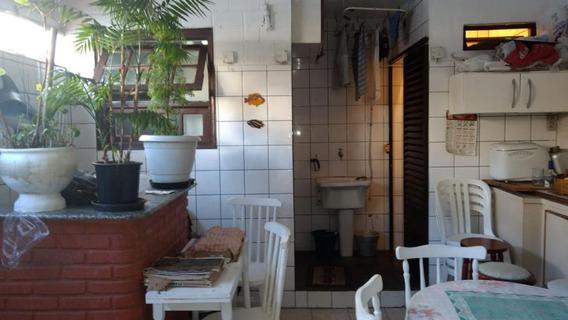 Sobrado Em Jardim Las Palmas, Guarujá/sp De 64m² 2 Quartos À Venda Por R$ 350.000,00 - So540169