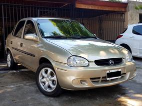 Chevrolet Corsa Classic 1.6 Gl Aa Super