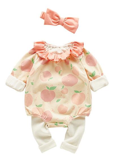 Traje De Bebé Recién Nacido Marea 2020 Primavera Nuevo