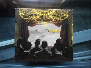 Fall Out Boy Cd From Under The Cork Tree