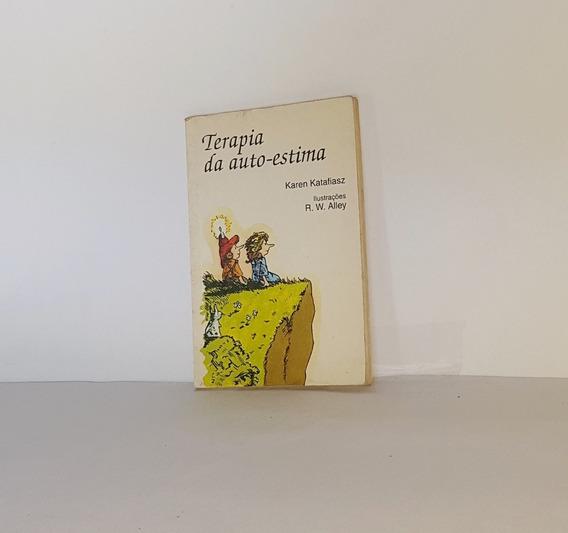 Livro Terapia Da Auto-estima Opção Frete Grátis Livro/bolso