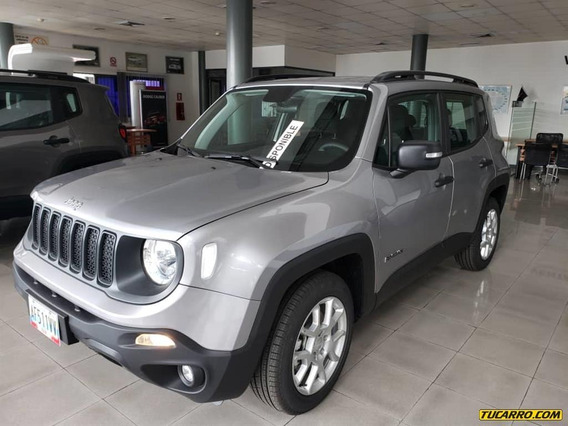 Jeep Renegado Sport Wagon 4x4