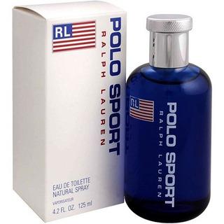 Perfume Ralph Lauren Polo Sport O - L - mL a $2310
