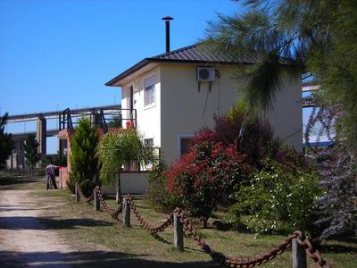 Casa 2 Plantas + Recreo/camping Paraná Guazú Ideal Inversor