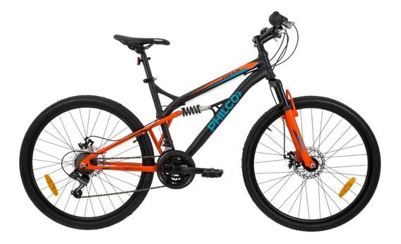 Bicicleta Mountain Bike Philco Vertical 26
