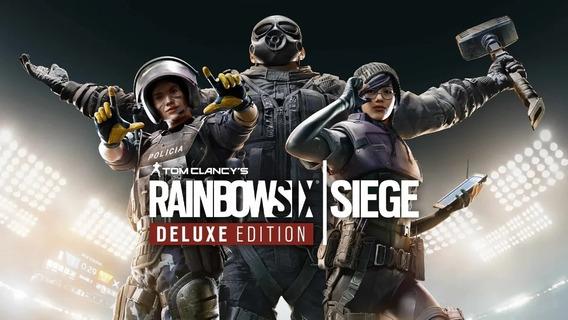 Cheat Hack Rainbow Six Siege 2020