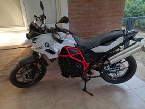Bmw F700 Gs 800cc
