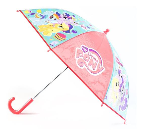 Paraguas My Little Pony Pequeño Pony Original Mundo Manias