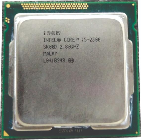 Processador Core I5 2300