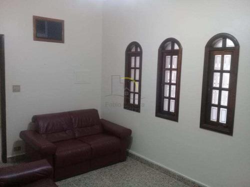 Casa Com 2 Dorms, Caiçara, Praia Grande - R$ 424 Mil, Cod: 3150 - V3150