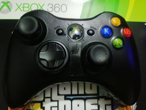 Control Inalambrico Xbox 360 Como Nuevo Original Garantía 6m