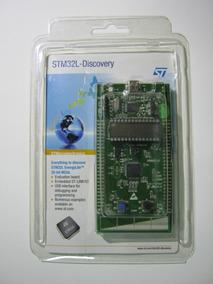 St Stm32l Discovery Kit Arm Cortex M3 32 Bits Roda Freertos