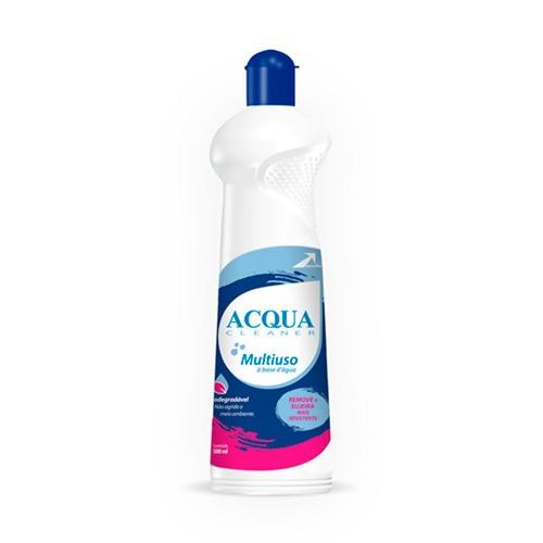 Limpador Multiuso Acqua Cleaner Squeeze - 500 Ml