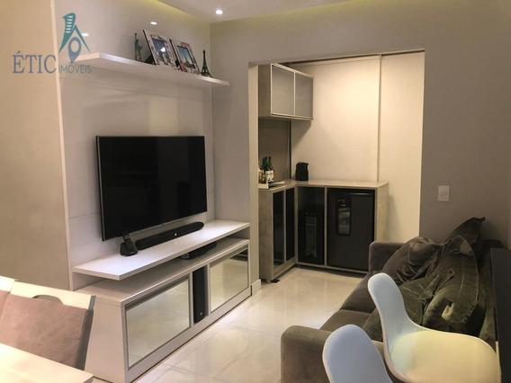Apartamento - Vila Prudente - Ref: 1067 - V-ap481