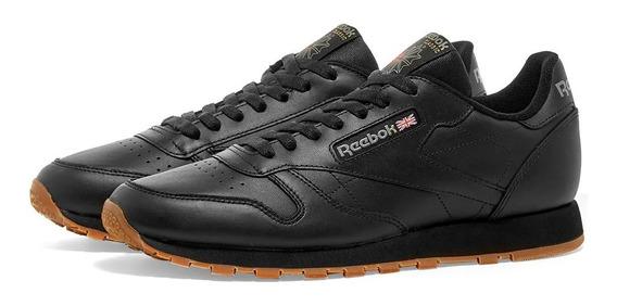 Tenis Reebok Leather Todos Los Colores Unisex, Zapatillas.