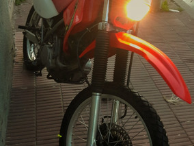 Honda Xr 200r Impecable.