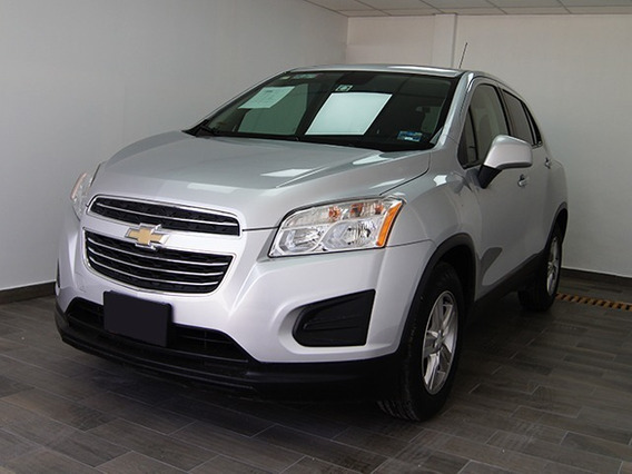 Chevrolet Trax Ls