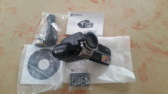 Video Camara Filmadora New Utech