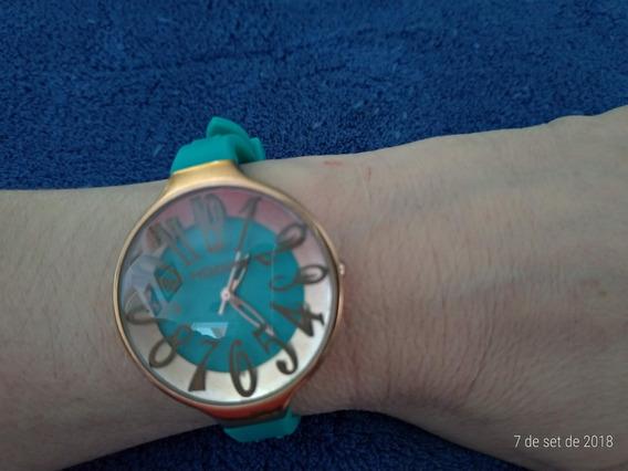 Relógio Hoops