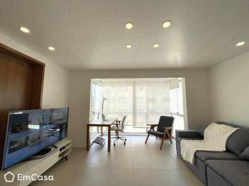 Imagem 1 de 10 de Apartamento À Venda Em São Paulo - 22491
