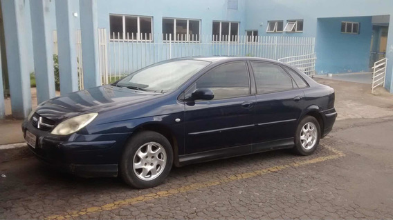 Citroën C5 2.0 Exclusive Aut. 4p 2003