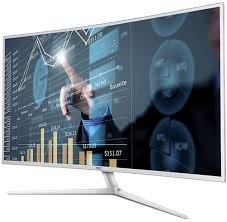 Monitor Aoc 40 1920 X 10801920 X 1080 300cd/m