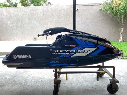 Yamaha Superjet 701 Jet Ski