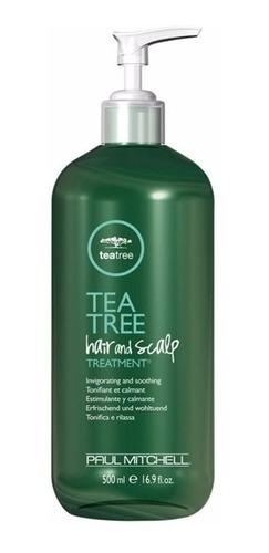 Paul Mitchell Tea Three Special Hair And Scalp Treatment 500