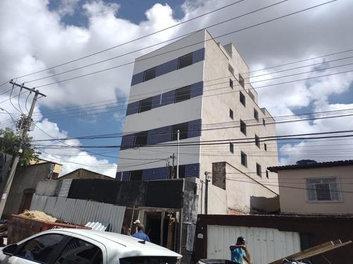Imagem 1 de 15 de Apartamento Com Area Privativa - Gloria - Ref: 49660 - V-49660