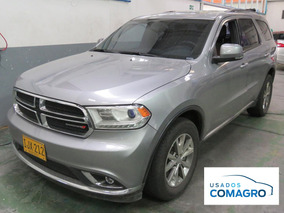 Dodge Durango Limited Plus 3.6 4x42015 Ijx212