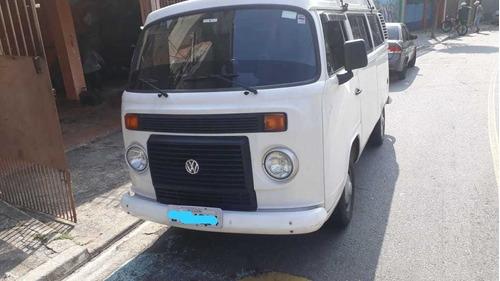 Volkswagen Kombi 2009 1.4 Standard Total Flex 3p