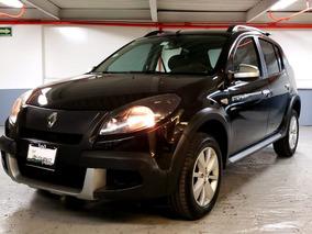 Renault Stepway 2012 Motor 1.6
