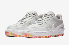 53fa0338551 Nike Air Force 1 Jester Xx Print Casuales Af1 Mayma Sneakers
