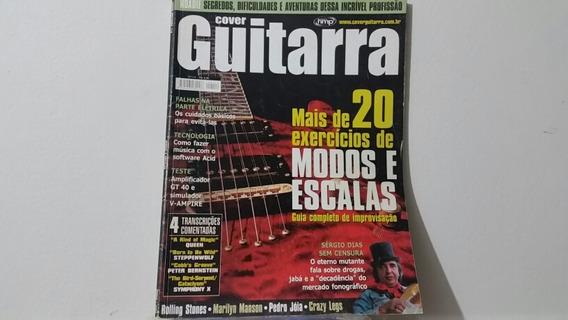 Cover Guitarra 114